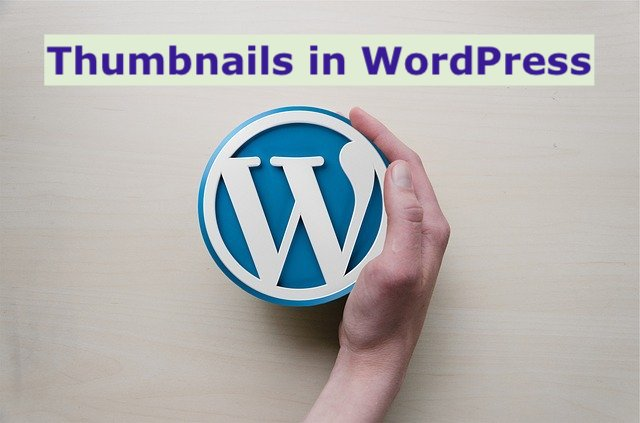 Everything You Need to Know About Thumbnails in WordPress