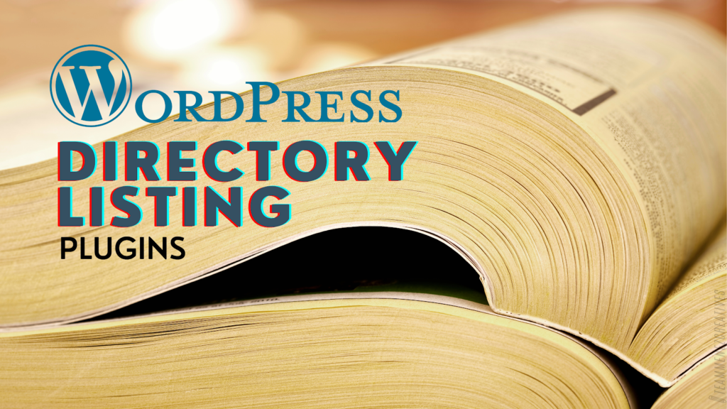 best WordPress directory plugins
