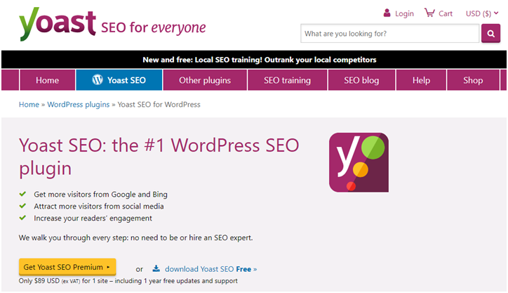 10 Essential WordPress Plugins & Tools For Bloggers this 2021