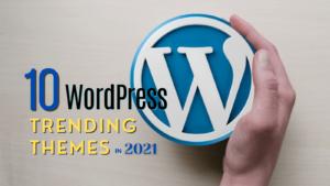 WordPress Theme Design Patterns